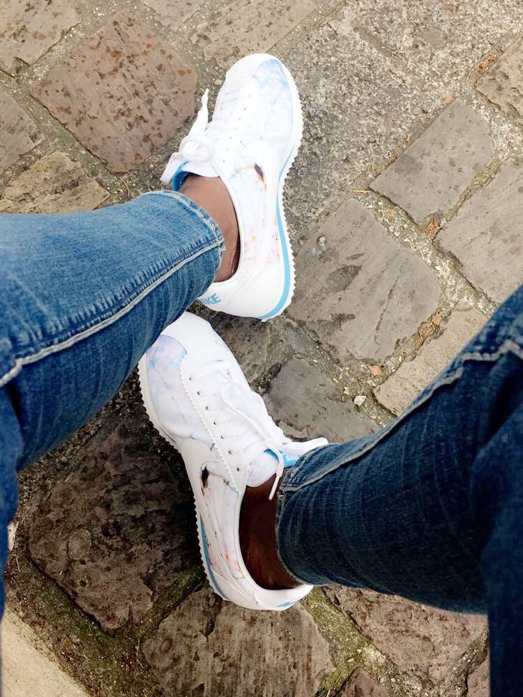 Cortez-Nike