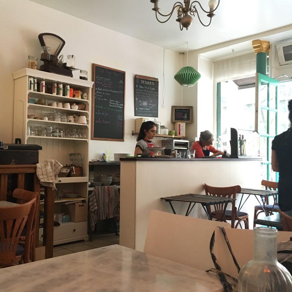 cafeginger