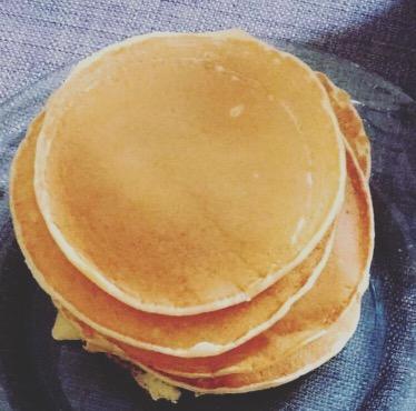 pancakes-maison